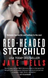 redheadedstepchild