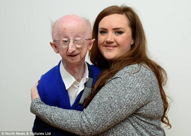 Alan Barnes mugged