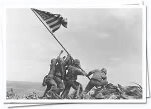 flag iwo jima