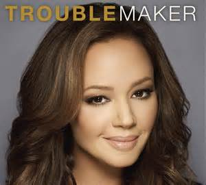 LEAH REMINI TROUBLEMAKER