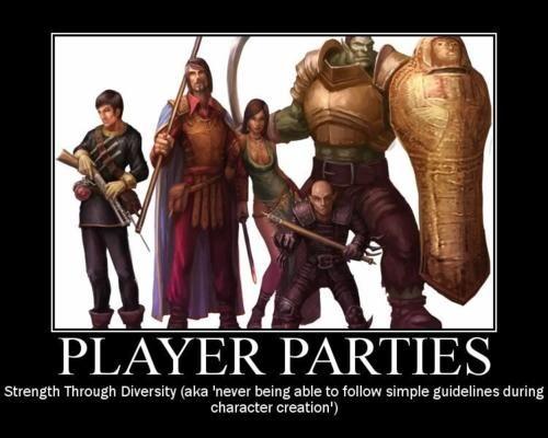 dd-parties